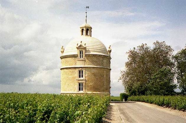 Bordeaux's most popular appellations – Wine Lister