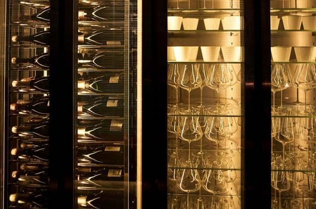 Rise of the super sommeliers