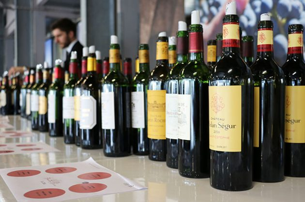 Anson: Bordeaux 2016 en primeur review – The inside story