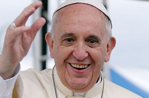 Pope orders 'natural' wine for Holy Communion