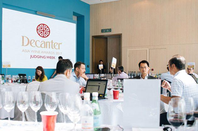 Decanter Asia Wine Awards 2017 winners revealed