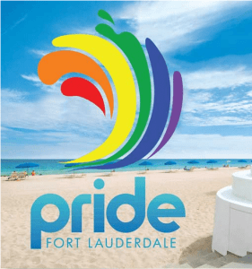 """Pride Fort Lauderdale celebrates nation's only """"Love Pride"""" February 11"""