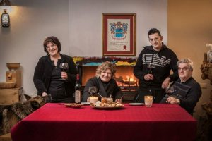 Experience Tili: Enjoy wines from Umbria, Italy