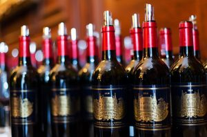 Château Palmer drops price with 2017 release