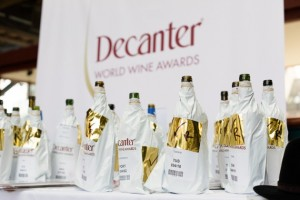 Top medals at Decanter World Wine Awards 2018 revealed