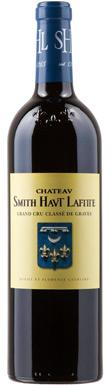 Château Smith Haut Lafitte, Pessac-Léognan, Cru Classé de