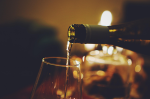 Future of wine may include drones and edible bottles, says merchant