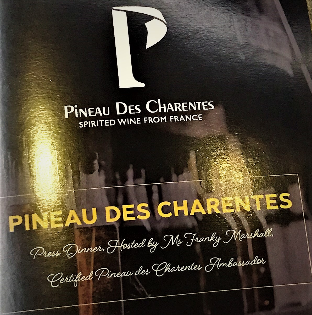 Pineau des Charentes: Cognac's little brother – arrives in red and white