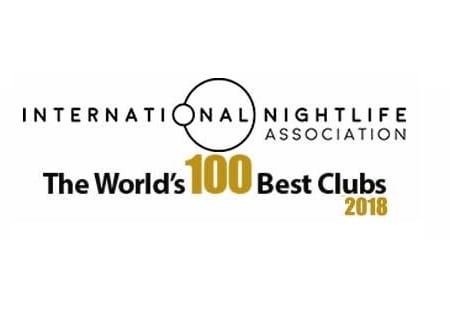 """278 venues from 51 countries compete for """"The World's 100 Best Clubs 2018"""" list"""