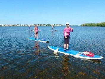 Sarasota, Sarasota! Not Saratoga, Buzz travel | eTurboNews |Travel News