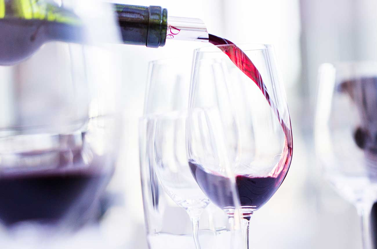 China drives Australian wine exports rise in 2018