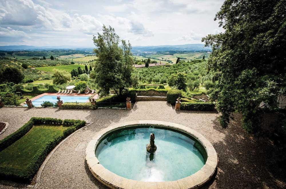 Exploring the nine towns of Chianti Classico