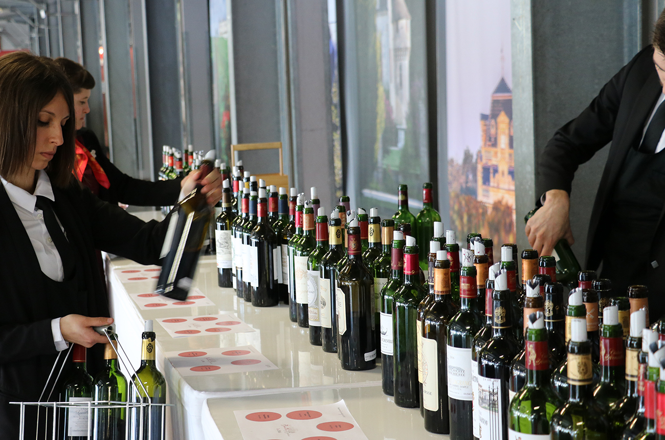 Anson: How the Bordeaux 2018 vintage is shaping up – part two