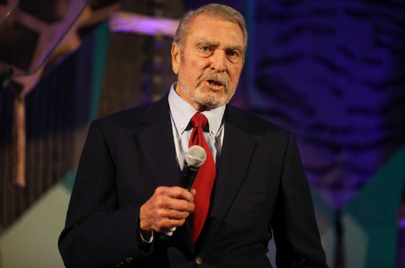 Silverado Vineyards owner and ex-Disney CEO Ron Miller dies