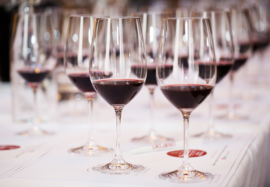 Event: John Stimpfig's tasting wish list for the Decanter Bordeaux Fine Wine Encounter