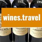 wines & travel