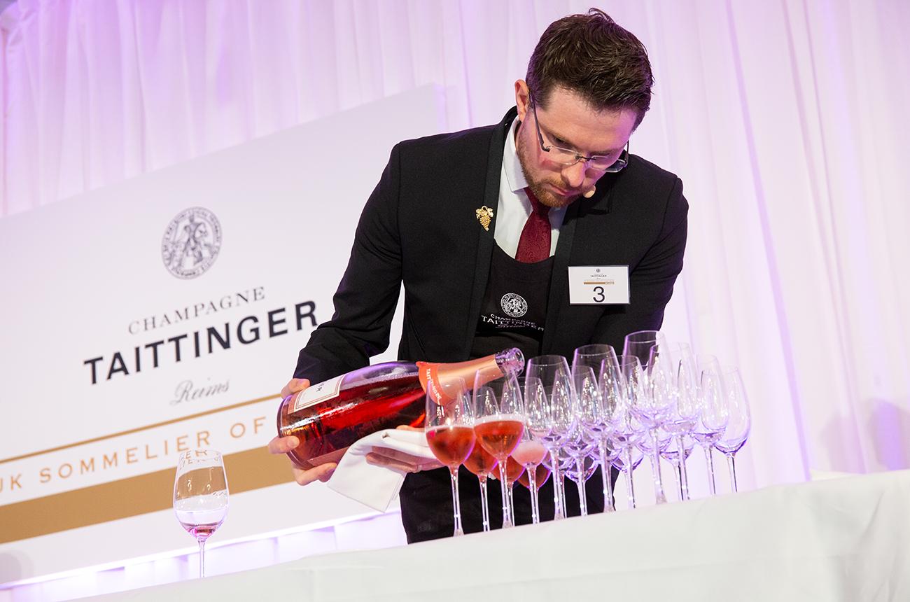 Taittinger UK Sommelier of the Year 2019 winner announced