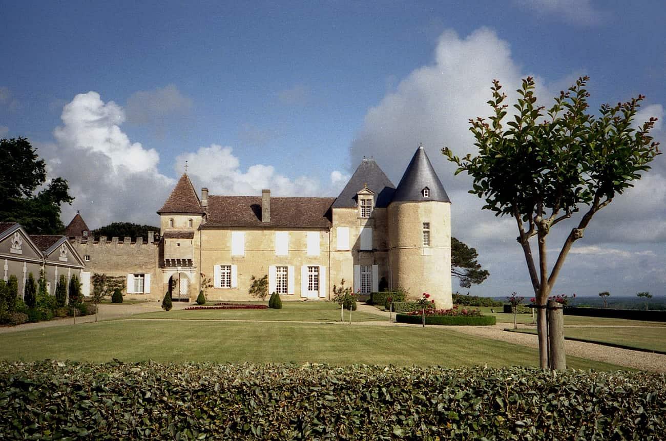 Château d'Yquem raises price for 2017 release