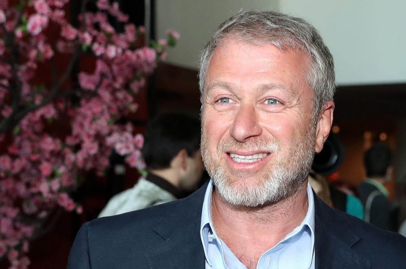 Roman Abramovich linked to new Russian wine investments