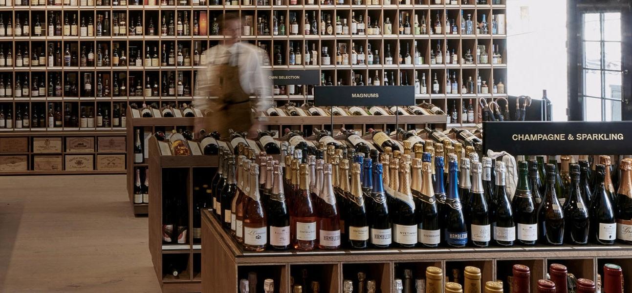 Best UK wine retailers: The specialists