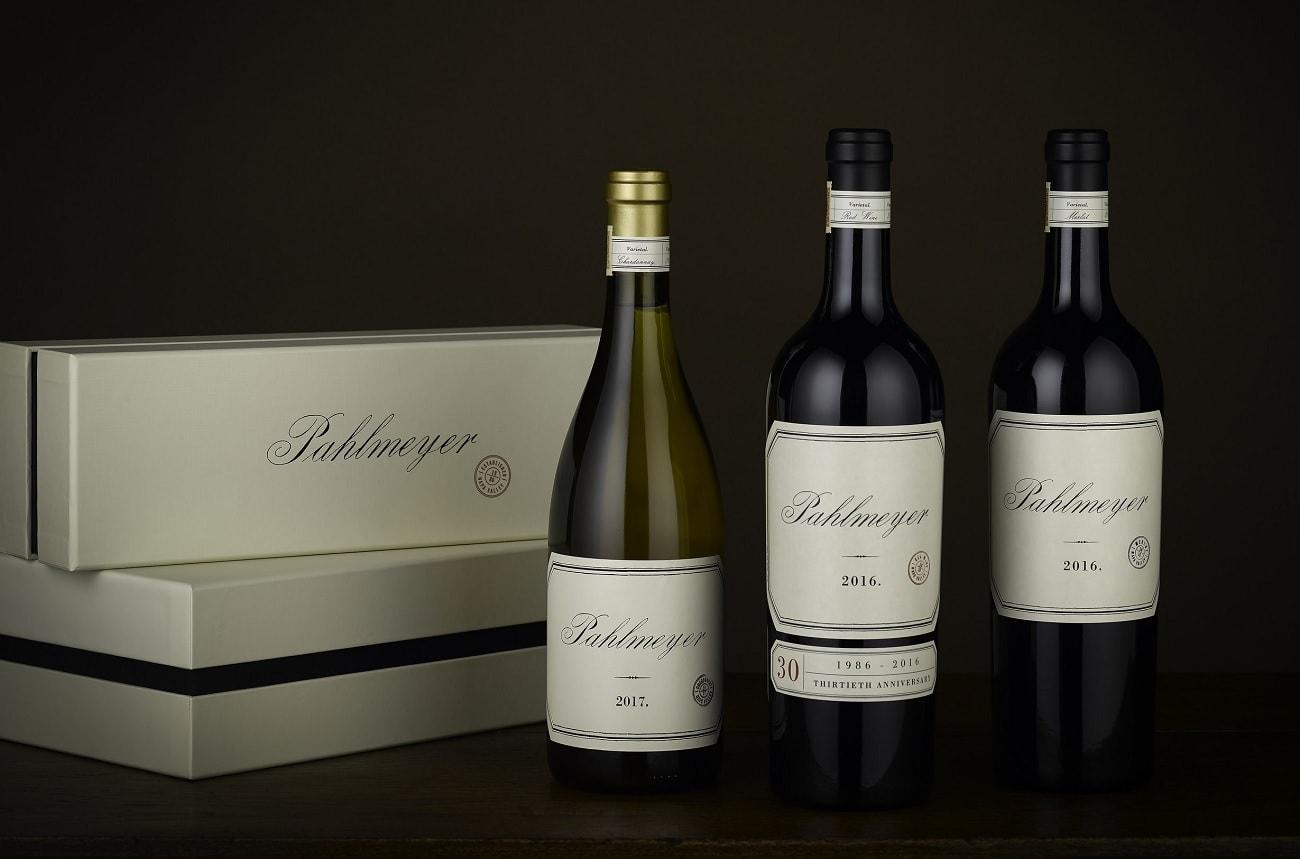 Gallo buys prized Napa Valley winery Pahlmeyer