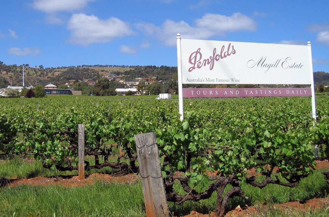 Police seize fake Penfolds wines in Cambodia – report