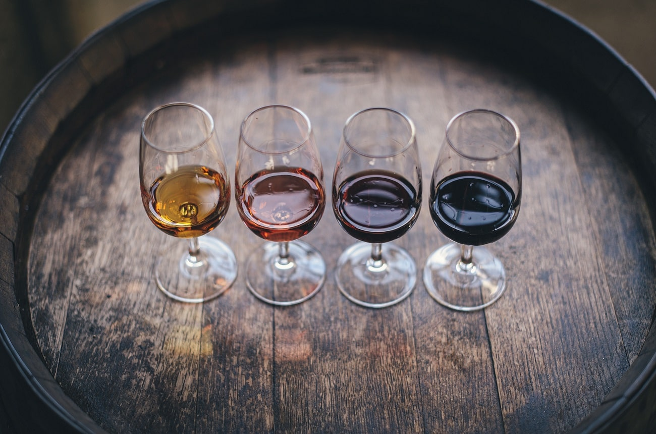 Is the US wine consumption boom over?