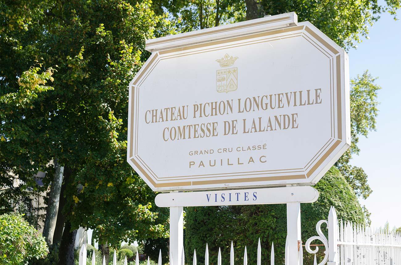 Best Pauillac 2019 wines tasted en primeur