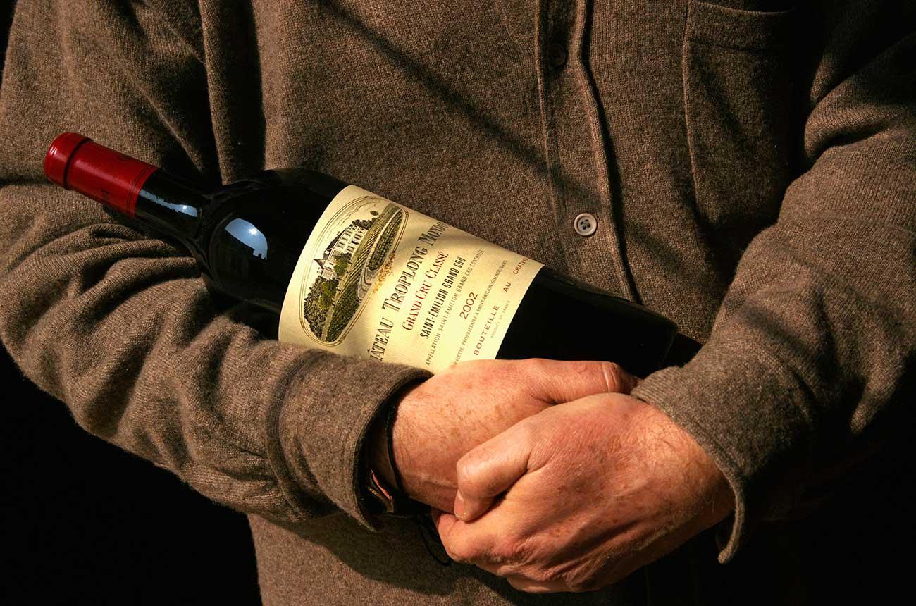 Anson: Nature vs nurture in Bordeaux wine styles