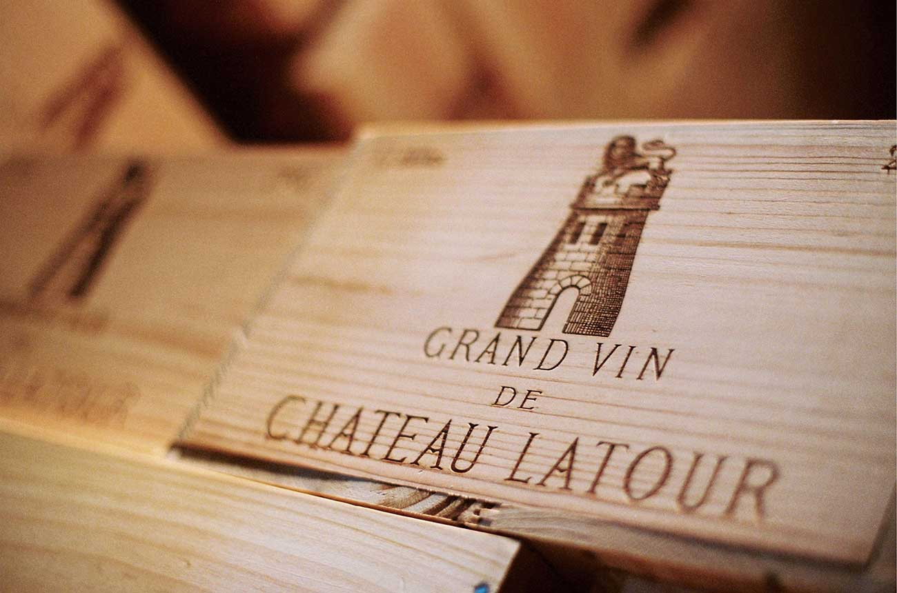 Latour 2009 re-released as Masseto, Opus One 2017 launch