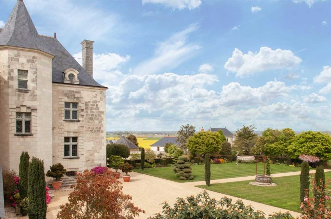 Property: Five stunning vineyard estates in world heritage wine regions
