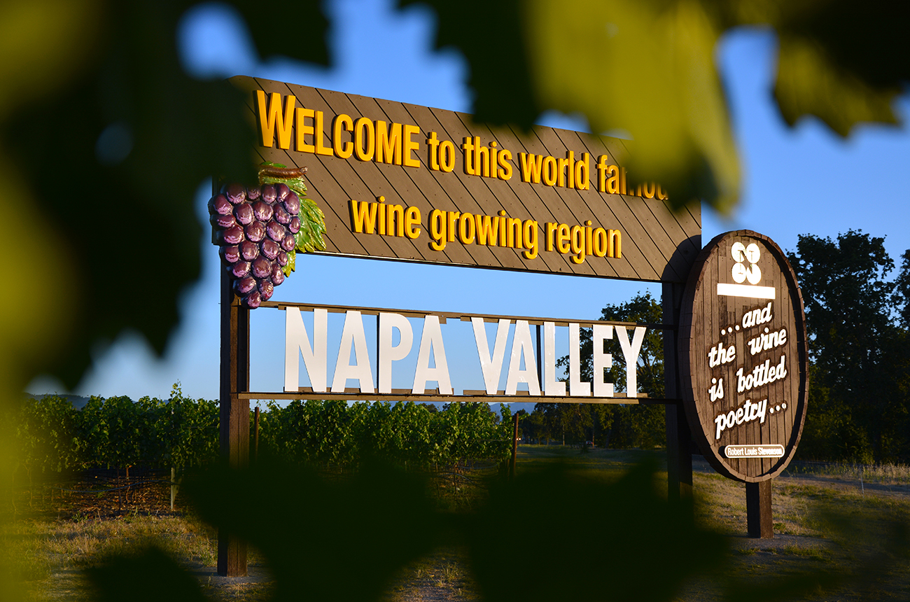 Napa Valley Vintners launches 'future releases' campaign
