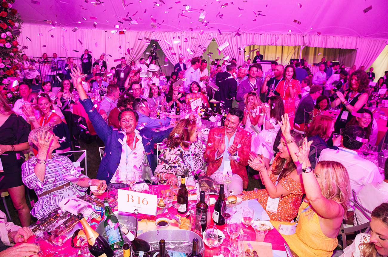No Auction Napa Valley 2021 as organisers plan revamp