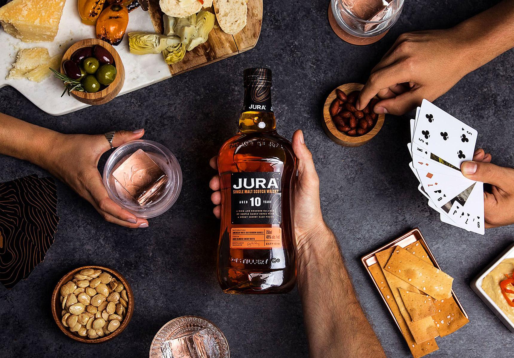 Best Amazon Black Friday whisky deals: Jura Whisky