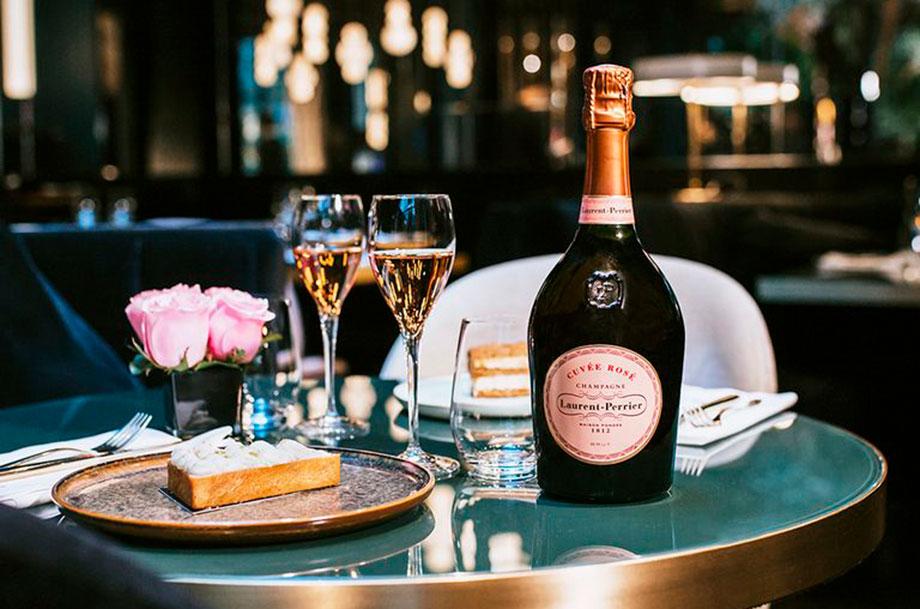 Best Cyber Monday Laurent-Perrier Champagne deals
