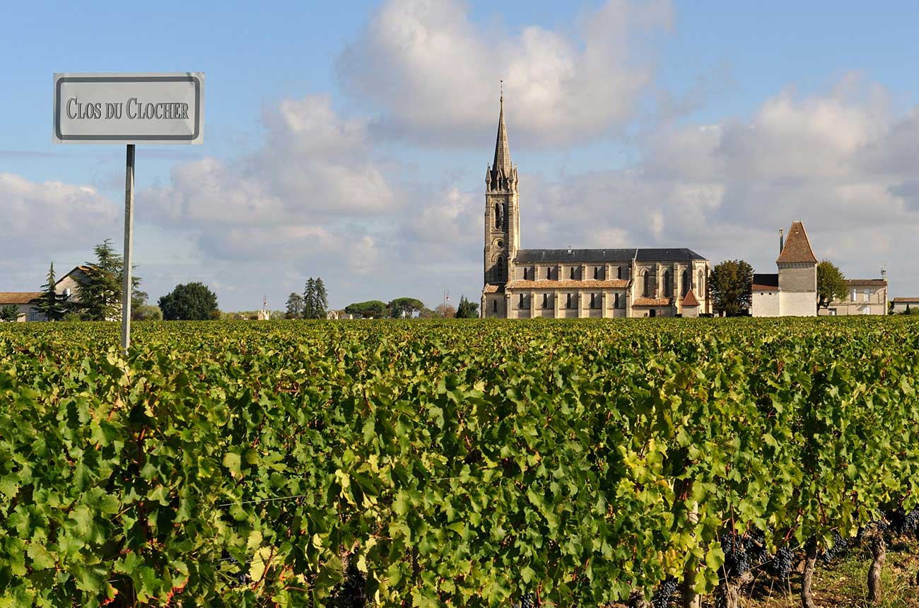 Anson: Comparing six Pomerol châteaux in every vintage from 2012 to 2017