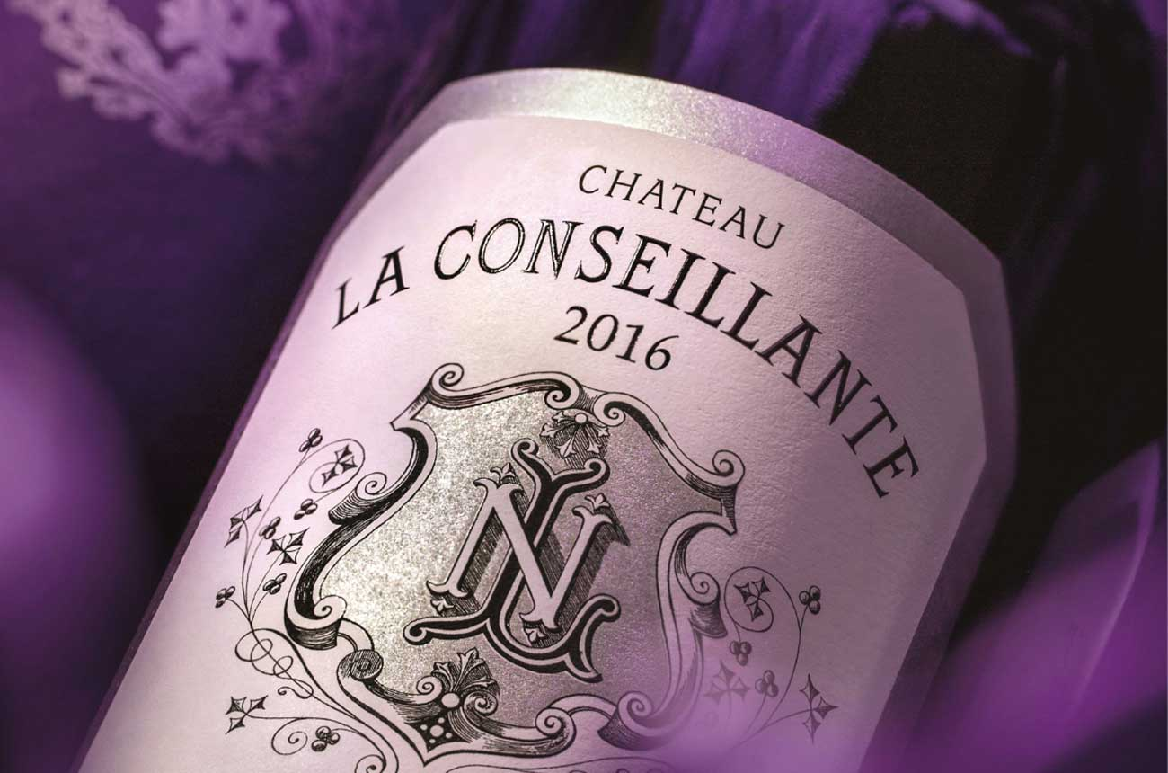 Anson: Tasting top La Conseillante and Figeac vintages