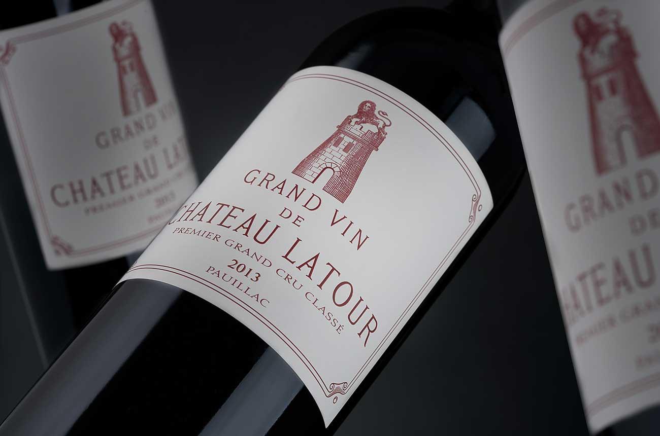 Anson: March releases through the Place de Bordeaux
