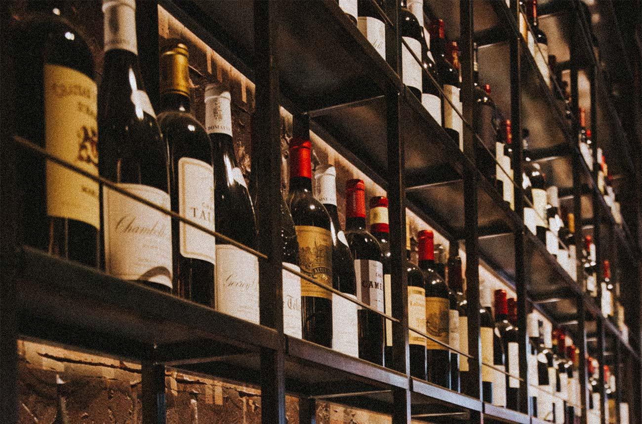 US suspends wine tariffs in EU truce