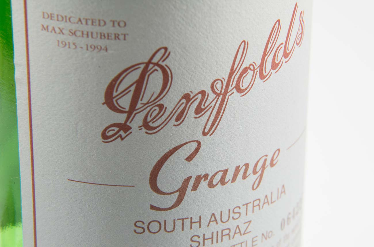 Barossa Wine Auction 2020: Imperial of Penfolds Grange 2016 sells for AU$50,000