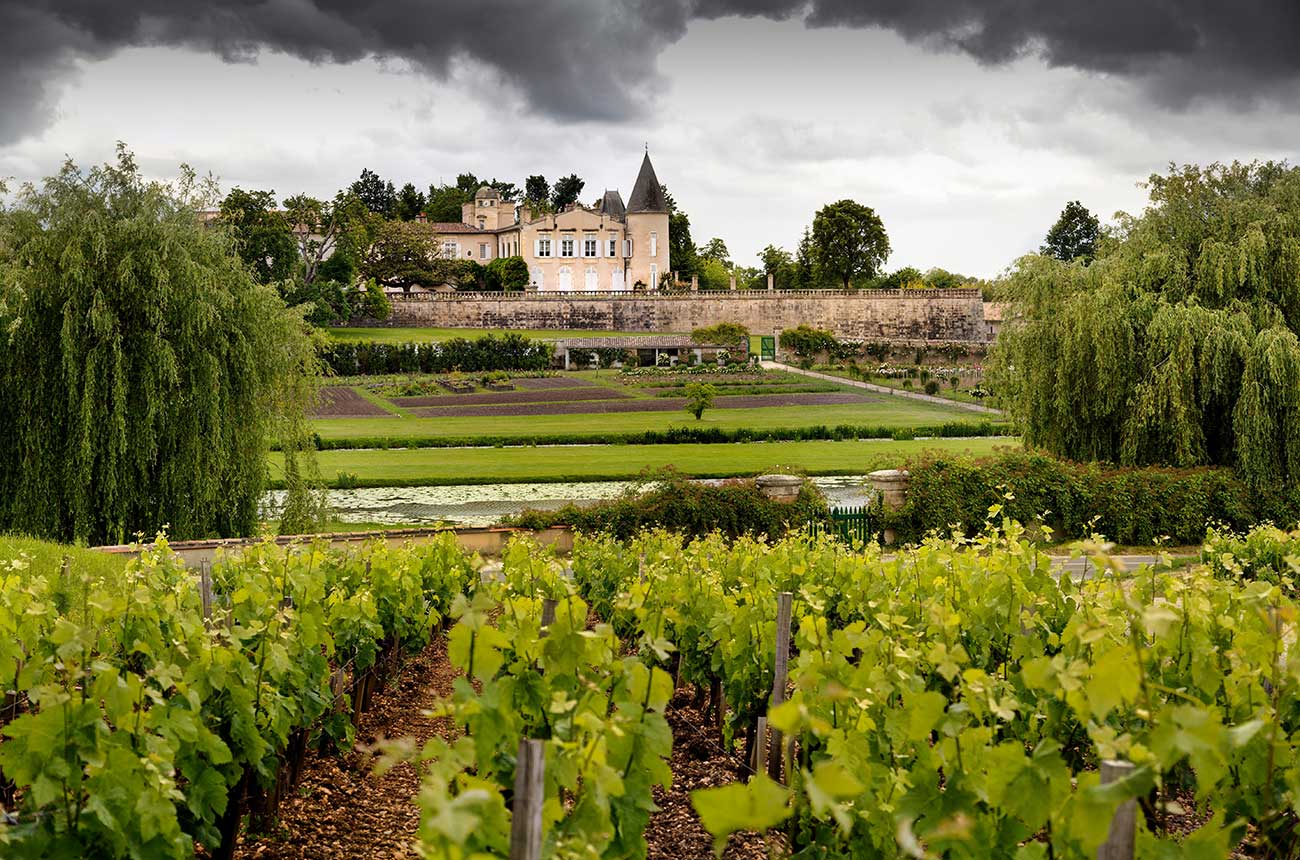 Anson: What's new in Bordeaux in 2021?