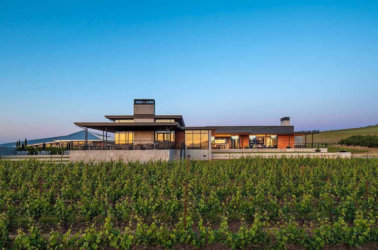 Bollinger family to buy Oregon winery Ponzi