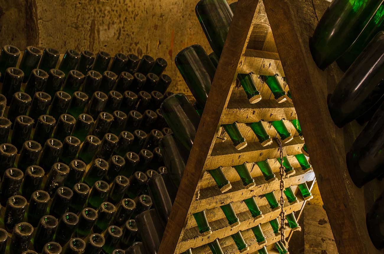 How Champagne 2020 wines are shaping up