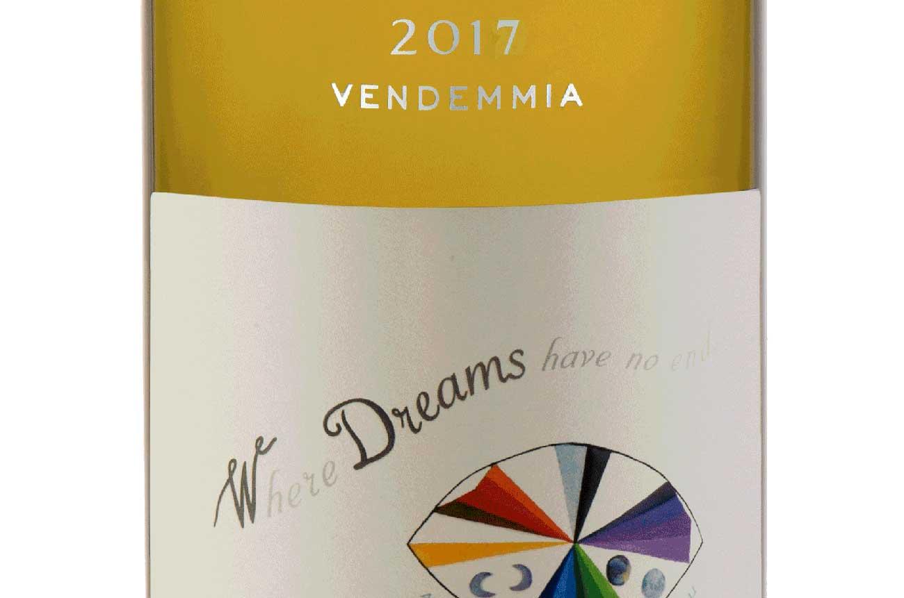 Antinori begins Friuli white wine venture with Jermann