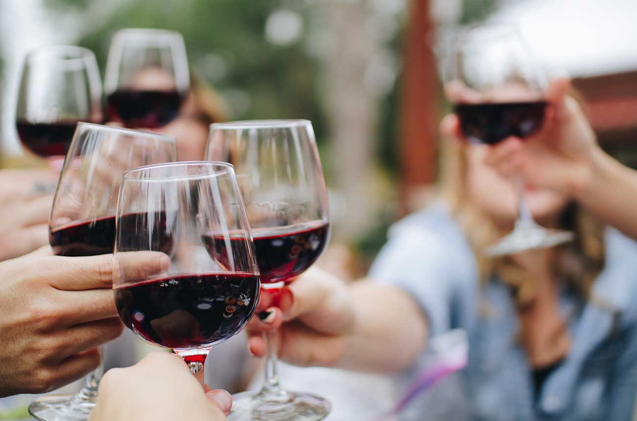 Which countries drink the most wine? Ask Decanter