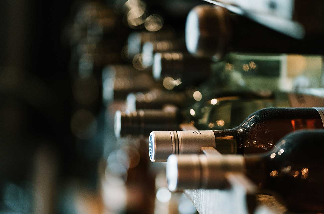 US wines are part of UK tariffs review