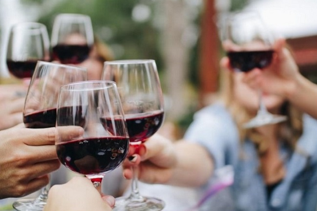 Sassicaia wines: 5 things you need to know as a wine drinker
