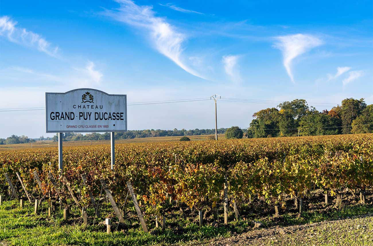 2020 releases: Alter Ego de Palmer and Grand-Puy-Ducasse prices
