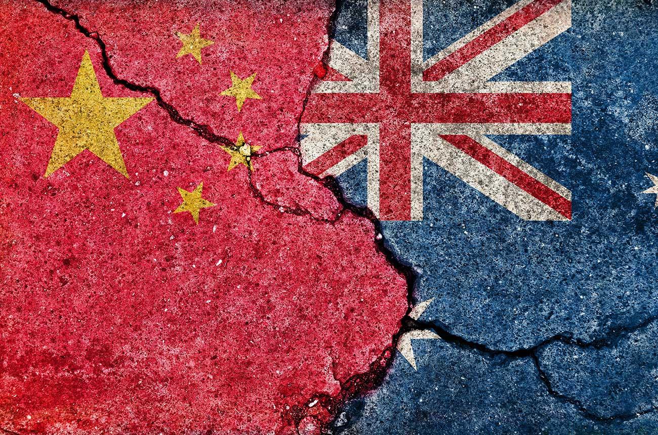 Australia and China set for wine tariff tussle at WTO