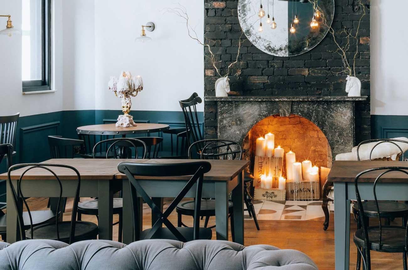 Hedonism opens wine focused pub, as UK pub confidence grows post-lockdown